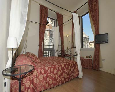 foto Bed & Breakfast di Piazza del Duomo